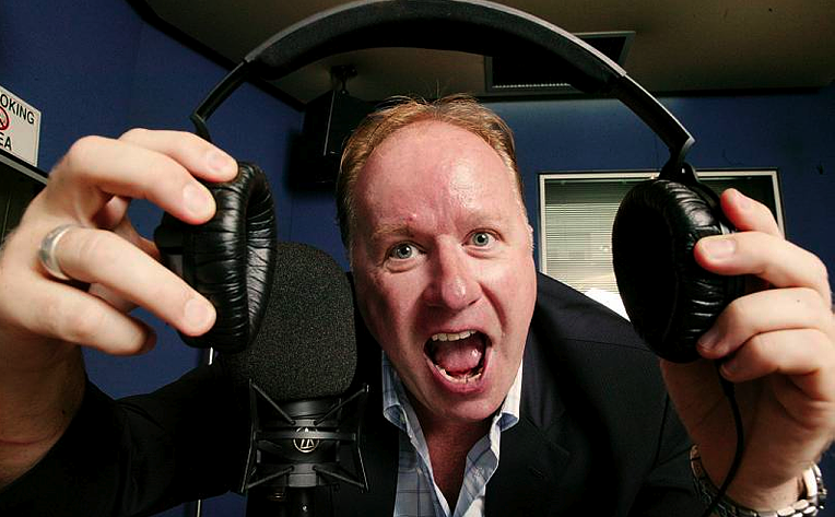 Lip Sync Battles Ireland, Tony Fenton and A Convertible Shoe and the end of Hula Hoops!