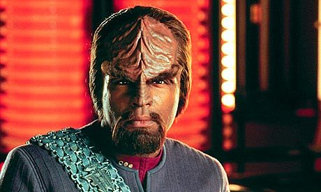 Klingons, The Queen and Louis Vuitton – Today's interesting Intellectual Property