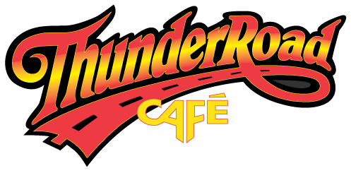 Lakes and Snadders, Superheroes and The ThunderRoad Cafe – This day in Trademark History – 20th May