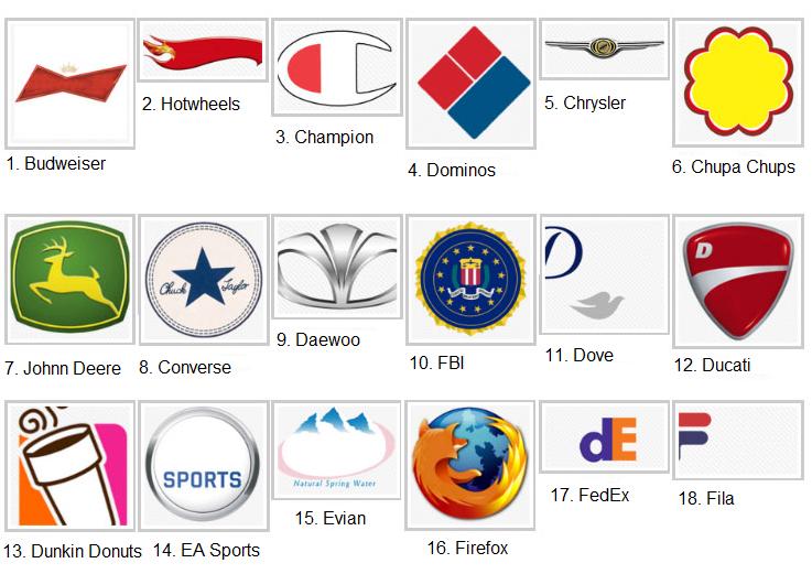 Trademark Logos