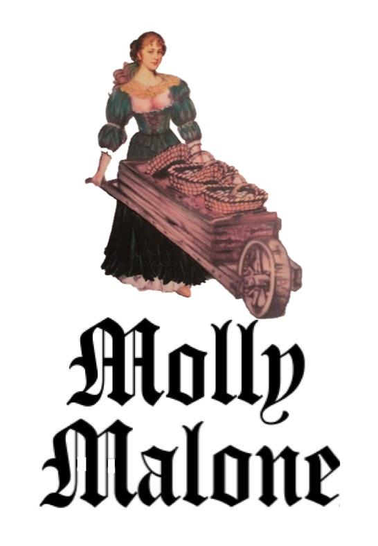Trademark Applications – Molly Malone, Face the Fear & Twin Snakes