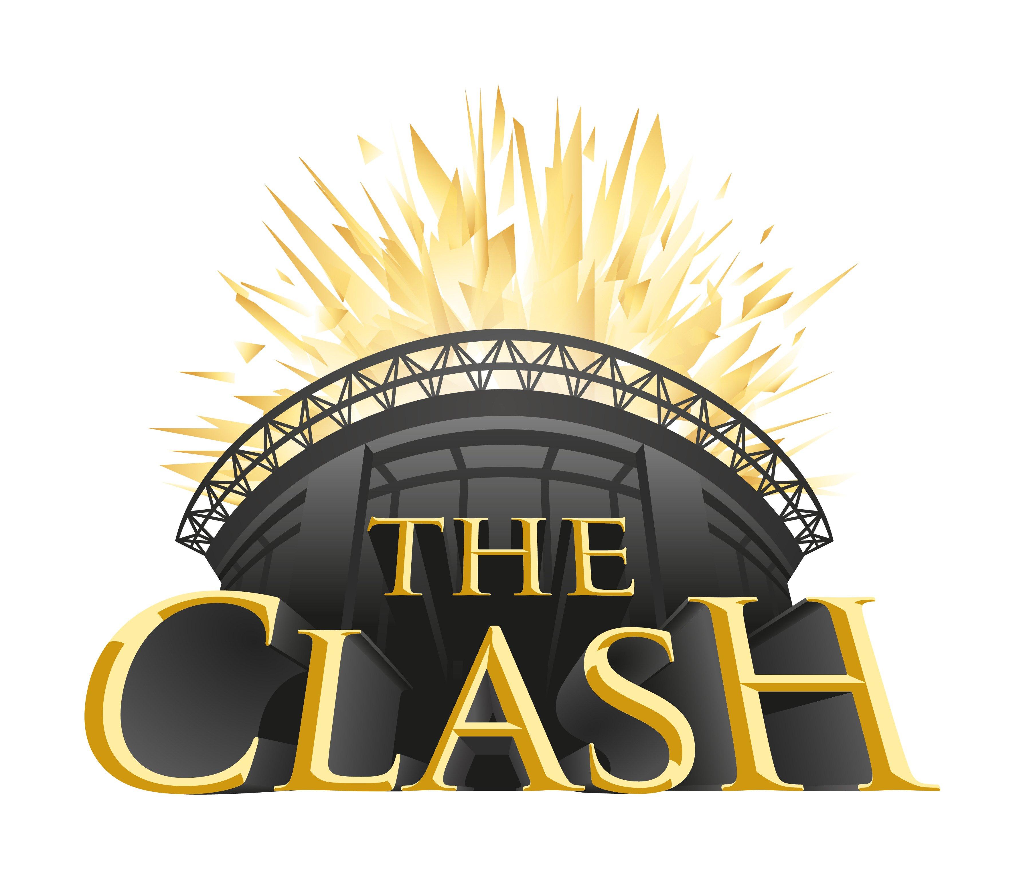 Bath Rugby Club The Clash