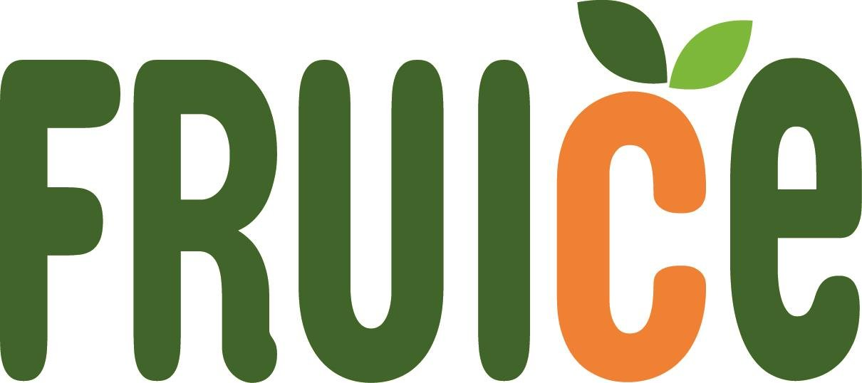 Trademark Application for New Fruice Juice Logo