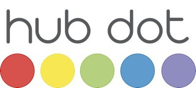 hub dot trademark