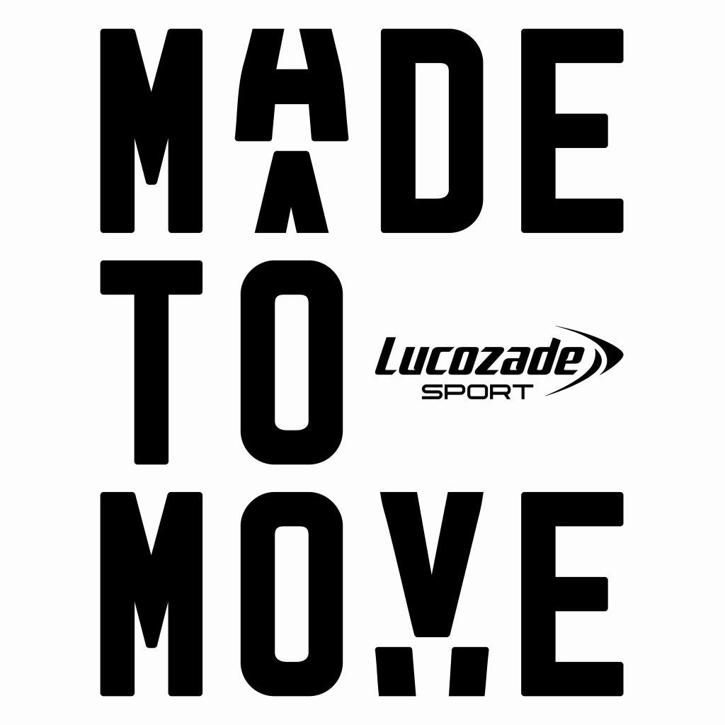 Trademark EU – New Lucozade Sport Tagline Spotted