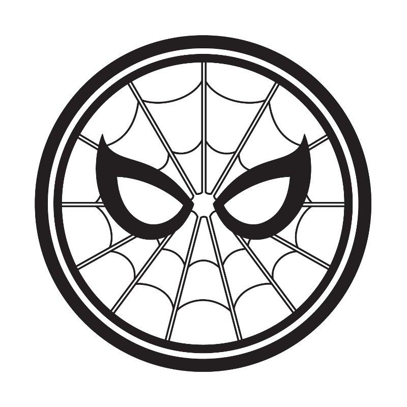 New Spiderman Trademark