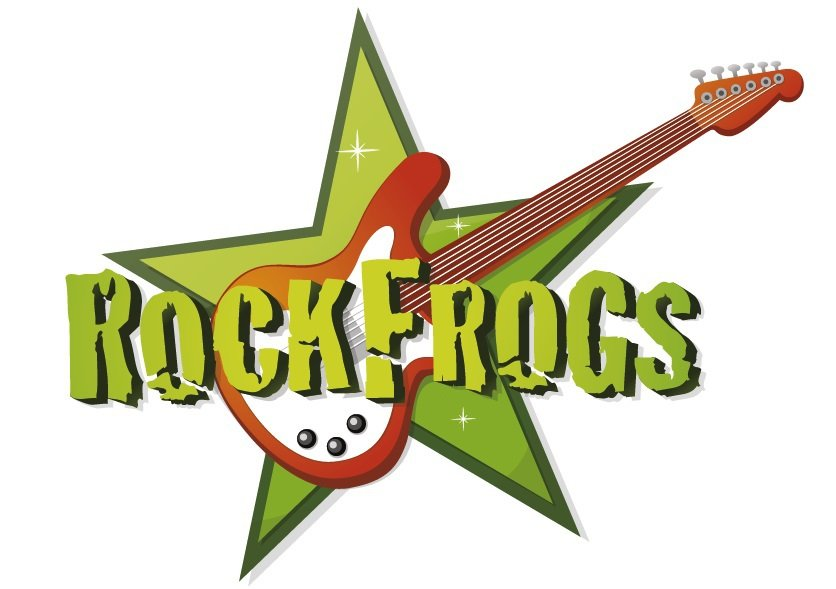 Rock Frogs Trademark