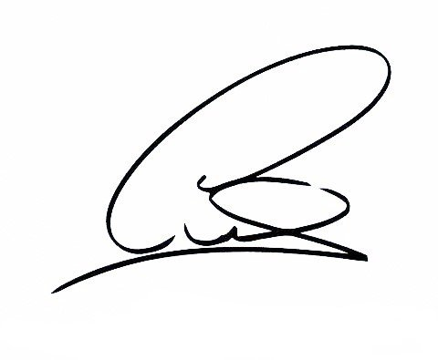 Whose Signature Is This
