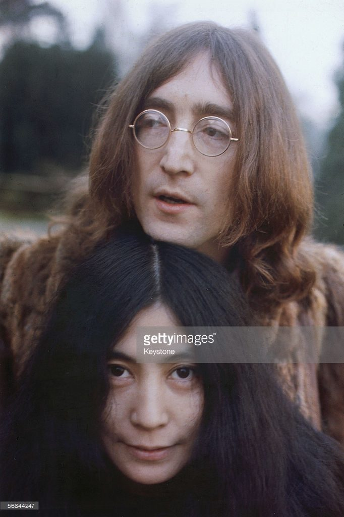 John Lennon Trademarks – Yoko Ono Applies for John Lennon TMs