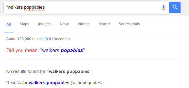 walkers poppables new product