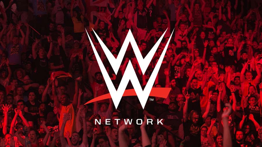 WWE Talking Smack Trademark Application