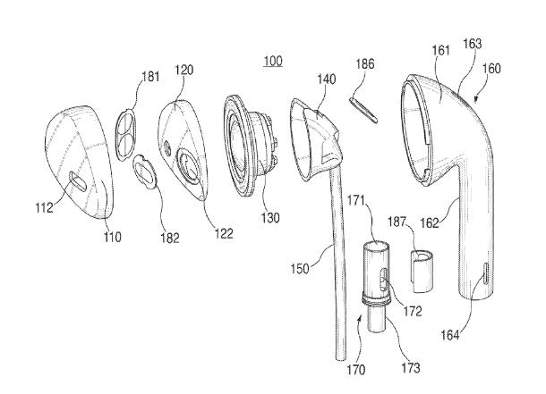 Apple Current heaphones