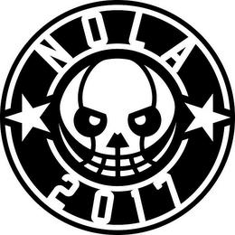 NBA Nola Trademark Application 5