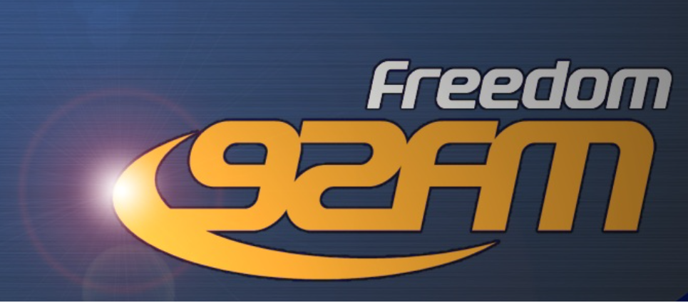 My First Day in Radio – Freedom 92FM